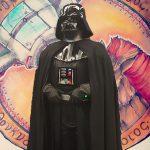 Darth Vader und Jesus von Nazareth