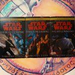 Star Wars: Dark Force Rising (Timothy Zahn)