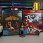 Die Mumie in Buch und Film - Ein Überblick (Gastbeitrag von Andreas Bonge)