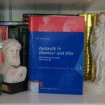 Buchvorstellung: Fantastik in Literatur und Film (Ulf Abraham)