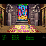"Eine Bibliothek voller alter Bekannter - Gewitzte Antikenrezeption in dem Point-and-Click-Adventure ""Indiana Jones and the Last Crusade"" (Lucasfilm Games)"