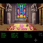 """Eine Bibliothek voller alter Bekannter – Gewitzte Antikenrezeption in dem Point-and-Click-Adventure """"Indiana Jones and the Last Crusade"""" (Lucasfilm Games)"""
