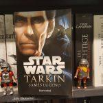 """Vom """"Magnus"""" zum """"Grandmoff"""" - Parallelen zwischen Pompeius Magnus und Wilhuff Tarkin aus Star Wars (Roman Haenßgen)"""
