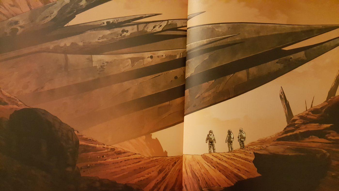 verfügbar Designermode Rabatt bis zu 60% Ein Olymp auf dem Mars: Olympus Mons – Fantastische Antike ...