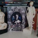 Automata: The Devil's Machine - Ovids Pygmalion in einem Gothic-Horror-Film