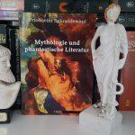 Friedhelm Schneidewind: Mythologie und phantastische Literatur (Buchvorstellung)