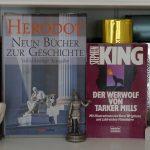 Herodot und die ersten Werwölfe
