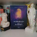 """Eine Banshee im Weltraum: Keltenrezeption in Cara D. Stranges """"Augenblick der Ewigkeit"""""""