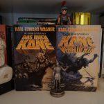 Kane der Verfluchte - Eine Fantasy-Adaption des biblischen Kain