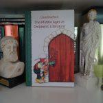 """Über den Tellerrand geblickt - """"The Middle Ages in Children's Literature"""" von Clare Bradford (Buchvorstellung)"""