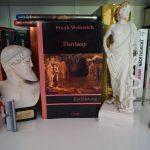 Mythos und Phantastik: Frank Weinreichs Einführung in die Fantasy (Buchvorstellung)