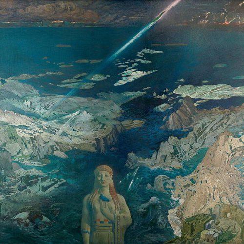 Atlantis - Von Platon bis zur modernen Phantastik