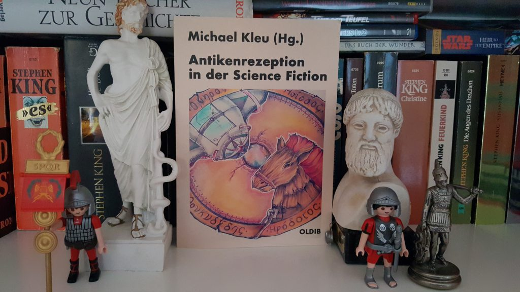 Antikenrezeption Science Fiction