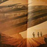 Ein Olymp auf dem Mars: Olympus Mons