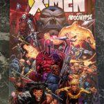 Wenn aus Zeitreisenden und Mutanten Götter werden - Marvels X-Men: Apocalypse