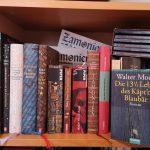 "Antikenrezeption in Walter Moers' ""Die 13 1/2 Leben des Käpt'n Blaubär"" (Maja Baum)"