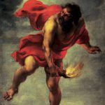 Prometheus - Freund und Förderer der Menschheit