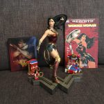 Wonder Woman - Eine Amazone als erste Superheldin im DC-Universum