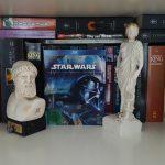 Star Wars - Ein Sophokles-Remake?