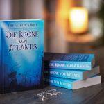 """Der Philosoph und das Abenteuer: Wie Platon mich zu """"Die Krone von Atlantis"""" inspirierte (Freya von Korff)"""