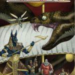Mythkillers 3: The Thief of Tephet-Sheta