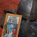 Herr Tumnus aus Narnia - Griechischer Schelm oder britischer Gentleman? (Beitrag von Niklas Görn)
