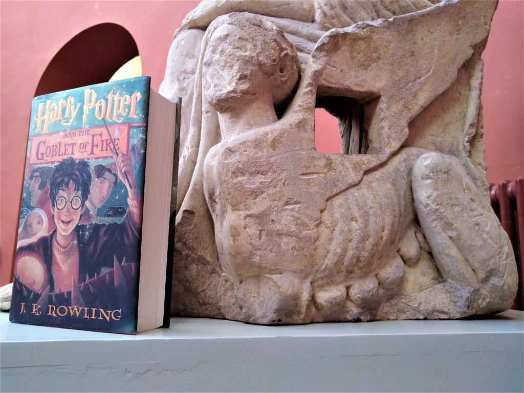 Harry Potter Sphinx