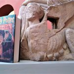 Harry Potter and the Riddle of the Sphinx (Lisa Korbach)