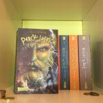 """""""Percy Jackson - Diebe im Olymp"""" und die griechische Mythologie (Lea Pfeiffer)"""