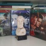 Die Götter beim Jobcenter – Zeus, Artemis, Kronos & Co beim Casting zum Seriendarsteller in Supernatural