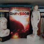 Griechische Mythologie im Weltraum: Chrysaor