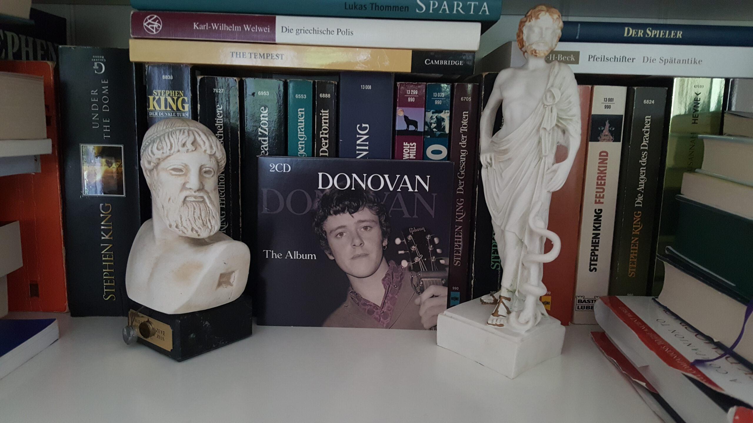 Donovans Atlantis