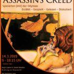 [Fantastische Antike – Der Podcast] Episode VIII: Von Homer bis Assassin's Creed: Spielarten (mit) der Odyssee