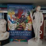 J. Weiner/B.E. Stevens/B.M. Rogers: Frankenstein and its Classics (Buchbesprechung)