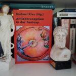 Antikenrezeption in der Fantasy (Buchvorstellung)