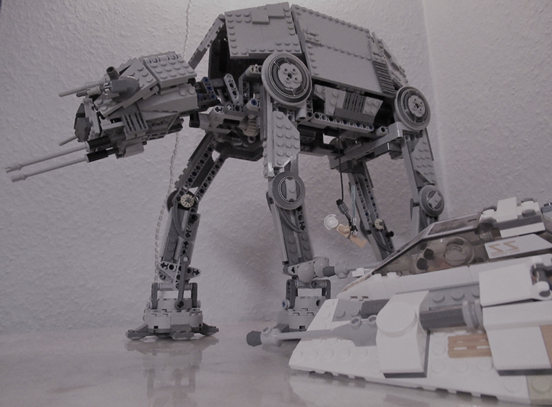 Star Wars Modelle