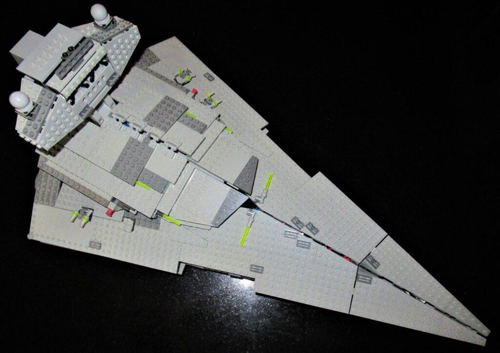 Star Wars Modell