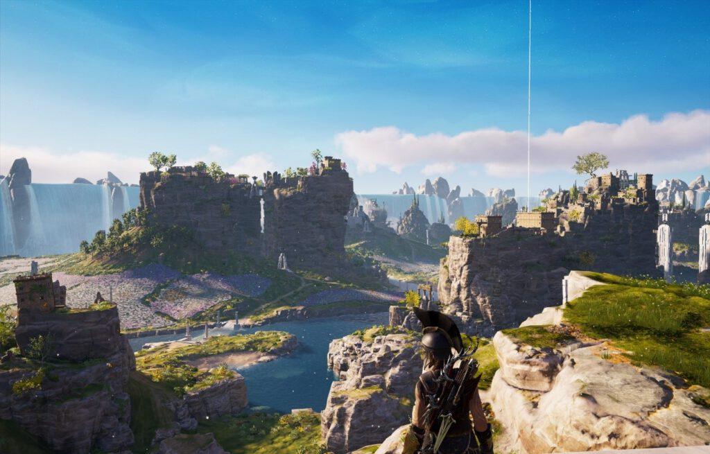 Elysium Assassin's Creed