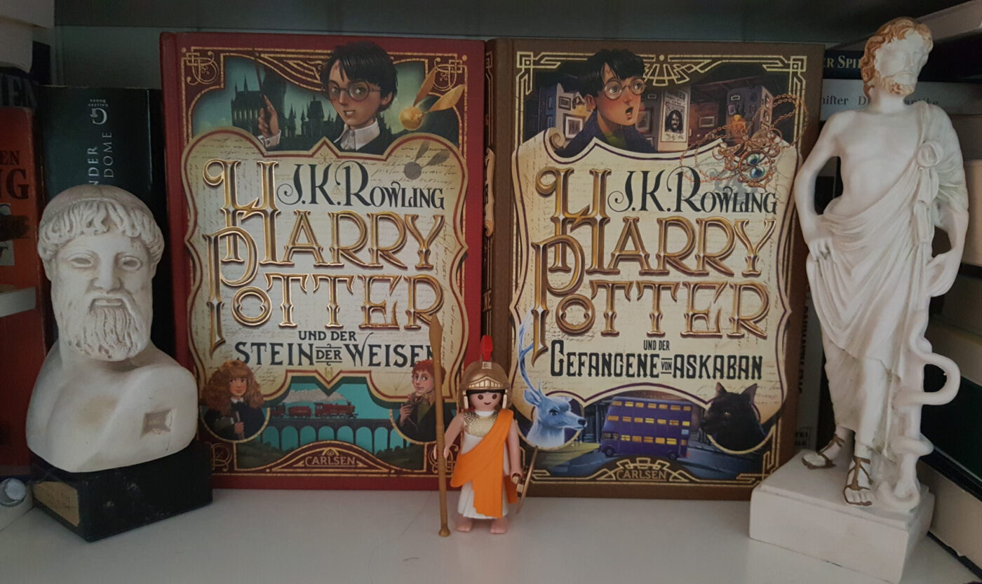 Harry Potter Kentauren