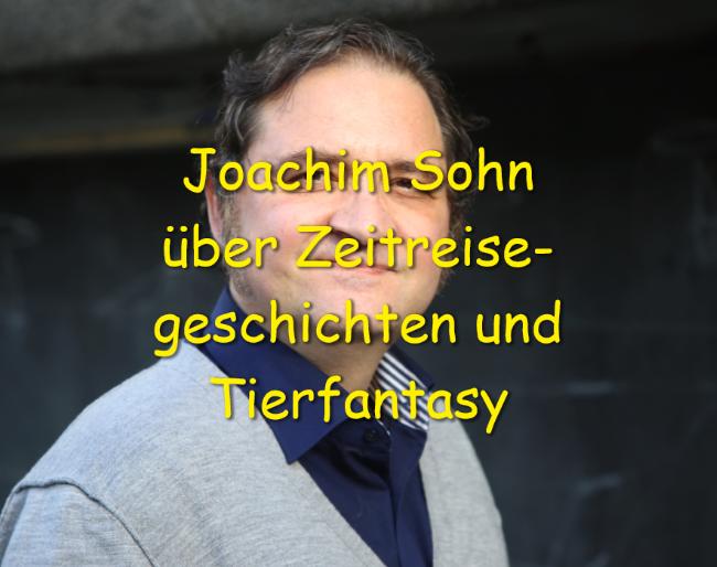 Joachim Sohn