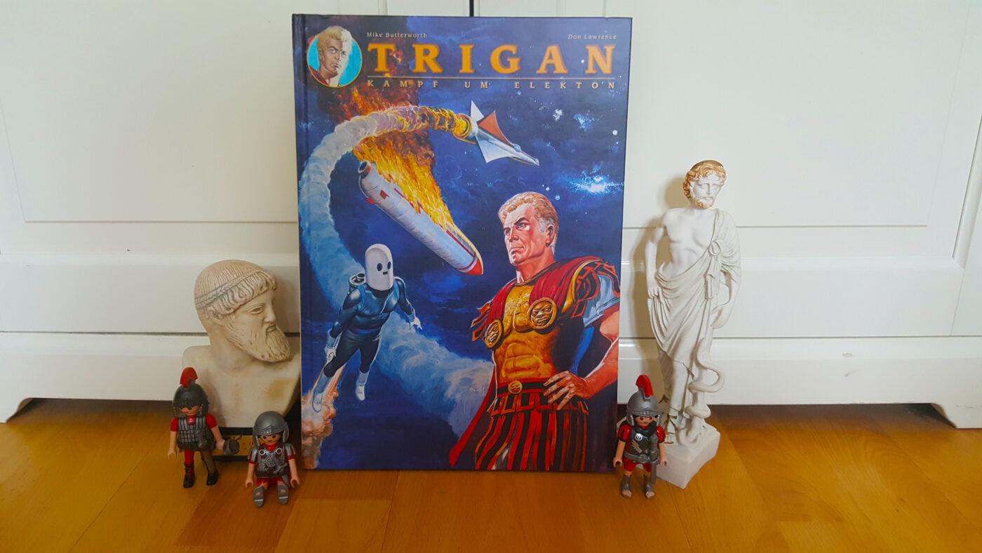 Trigan Antikenrezeption