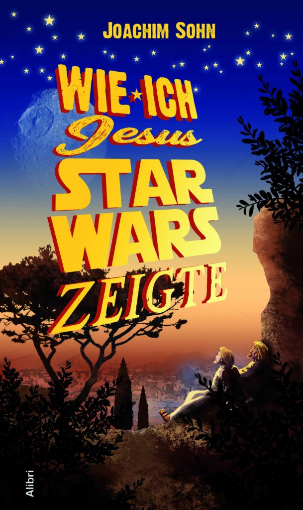 Joachim Sohn Jesus Star Wars