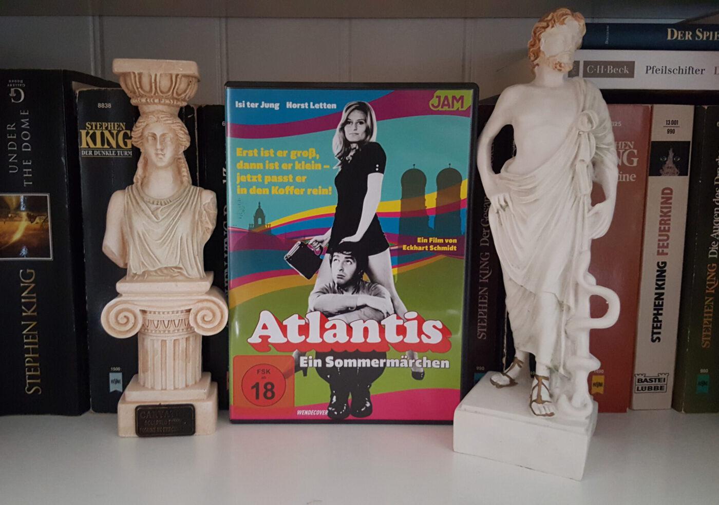 Atlantis - Ein Sommermärchen